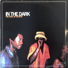 V.A. / IN THE DARK (THE SOUL OF DETROIT) -2LP- (USED)