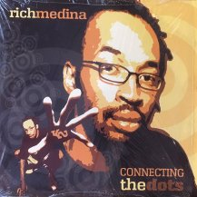 RICH MEDINA / CONNECTING THE DOTS -2LP- (USED)