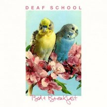 DEAF SCHOOL(デフ・スクール)/ BED & BREAKFAST / LOVING YOU