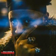 Ronald Bruner Jr. / Take The Time (feat. Thundercat)