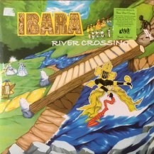 V.A. / IBARA RIVER CROSSING -2LP- (USED)