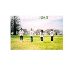 negicco / CONNIE SIDE OF NEGI SOUNDS (カセット)
