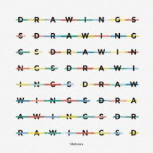 NABOWA / DRAWINGS -CD+DVD-