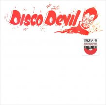 LEE PERRY & THE FULL EXPERIENCE / DISCO DEVIL (12