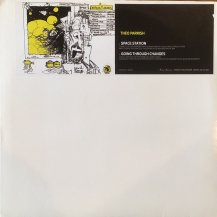THEO PARRISH / SPACE STATION / GOING THROUGH CHANGES (USED)