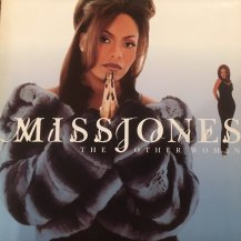 MISS JONES / THE OTHER WOMAN -2LP- (USED)