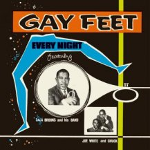 Various Artists / Gay Feet: Every Night featuring Baba Brooks and his Band