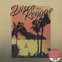 Various / Disco Reggae Volume 3 (2LP)
