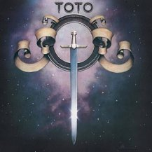 TOTO / HOLD THE LINE / ALONE (PICTURE DISC)