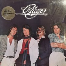 PLAYER / SAME -LP- (USED)