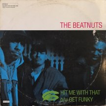 THE BEATNUTS / HIT ME WITH THAT (USED)