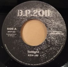 Ken-Jay / TONIGHT (USED)