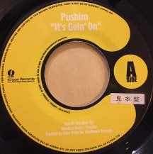 Pushim / IT'S GOING ON (USED)