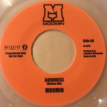 Moomin / GOODNESS (USED)