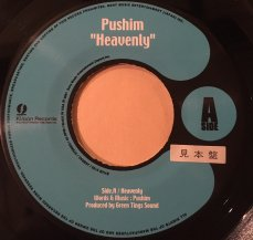 Pushim / HEAVENLY (USED)
