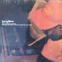 JAY DEE presents. FRANK-N-DANK / ME & MY MAN / Love (A Thing Of The Past) (USED)