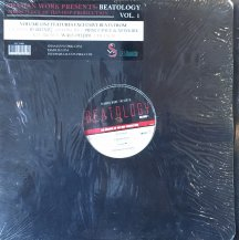 V.A. / BEATOLOGY VOLUME 1 (USED)