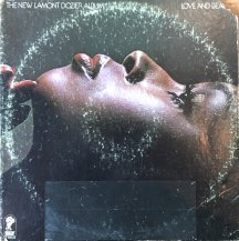 NEW LAMONT DOZIER ALBUM / LOVE AND BEAUTY -LP- (USED)