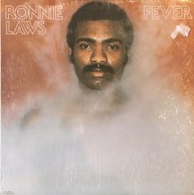 RONNIE LAWS / FEVER -LP- (USED)