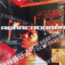 APANI / ABRACADABRA / SAY WHAT?!?! (USED)