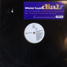 DIGABLE PLANETS / DIAL7 (USED)