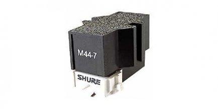 SHURE / M44-7 カートリッジ
