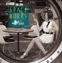 SATURDAY PLAYER MEETING / SPACE WORKS