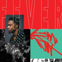 BLACK MILK / FEVER -2LP-