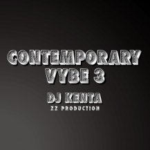 DJ KENTA (ZZ PRODUCTION) / Contemporary Vybe3