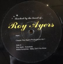 ROY AYERS / CLASSIC ROY AYERS PRODUCTION VOL.1 -2LP- (USED)