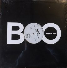 BOO / ラララ / POST SOULMAN 2 (USED)