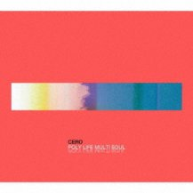 cero / POLY LIFE MULTI SOUL -CD+DVD- (初回限定盤A)