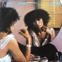 MAXINE NIGHTINGALE / BITTERSWEET -LP- (USED)