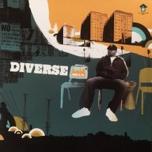 DIVERSE / ONE A.M. -2LP- (USED)