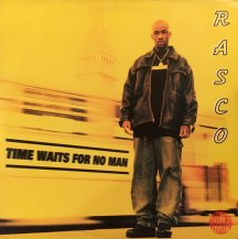 RASCO / TIME WAITS FOR NO MAN -2LP- (USED)