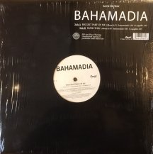 BAHAMADIA / BIGGEST PART OF ME (USED)