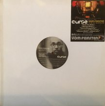 CURSE / VOM FEINSTEN ALBUM SAMPLER (USED)