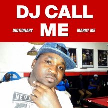 DJ CALL ME / MARRY ME EP