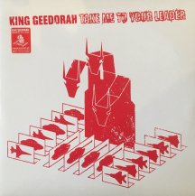 KING GEEDORAH / TAKE ME TO YOUR LEADER -2LP- (USED)