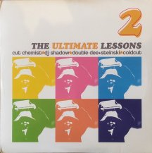 V.A. / ULTIMATE LESSONS VOL. 2 -12