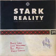 STARK REALITY / SHOOTING STARS (USED)