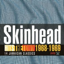 V.A. / SKINHEAD HITS THE TOWN 1968-1969