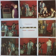 L.A. CARNIVAL / COLOR / BLIND MAN (USED)