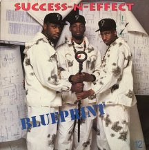 SUCCESS-N-EFFECT / BLUEPRINT (USED)