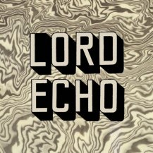 LORD ECHO / MELODIES -2LP-