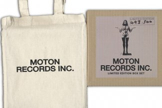 V.A. (MOTON RECORDS) / MOTON BOX SET -7