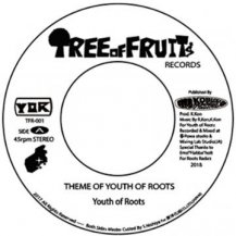 Youth Of Roots / Theme Of Youth Of Roots
