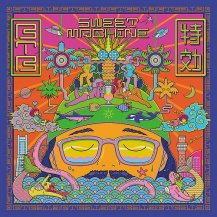 BTB特効 / SWEET MACHINE -2LP-