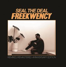 FREEKWENCY / SEAL THE DEAL -LP-