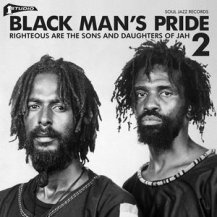 Various / Black Man's Pride 2 (Righteous Are The Sons And Daughters Of Jah) (2LP)